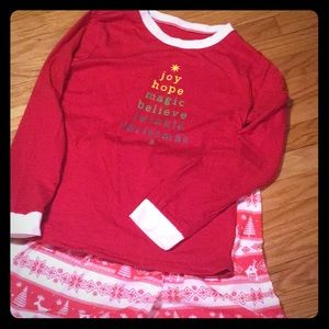 Other - Holiday Pajamas Large and XL